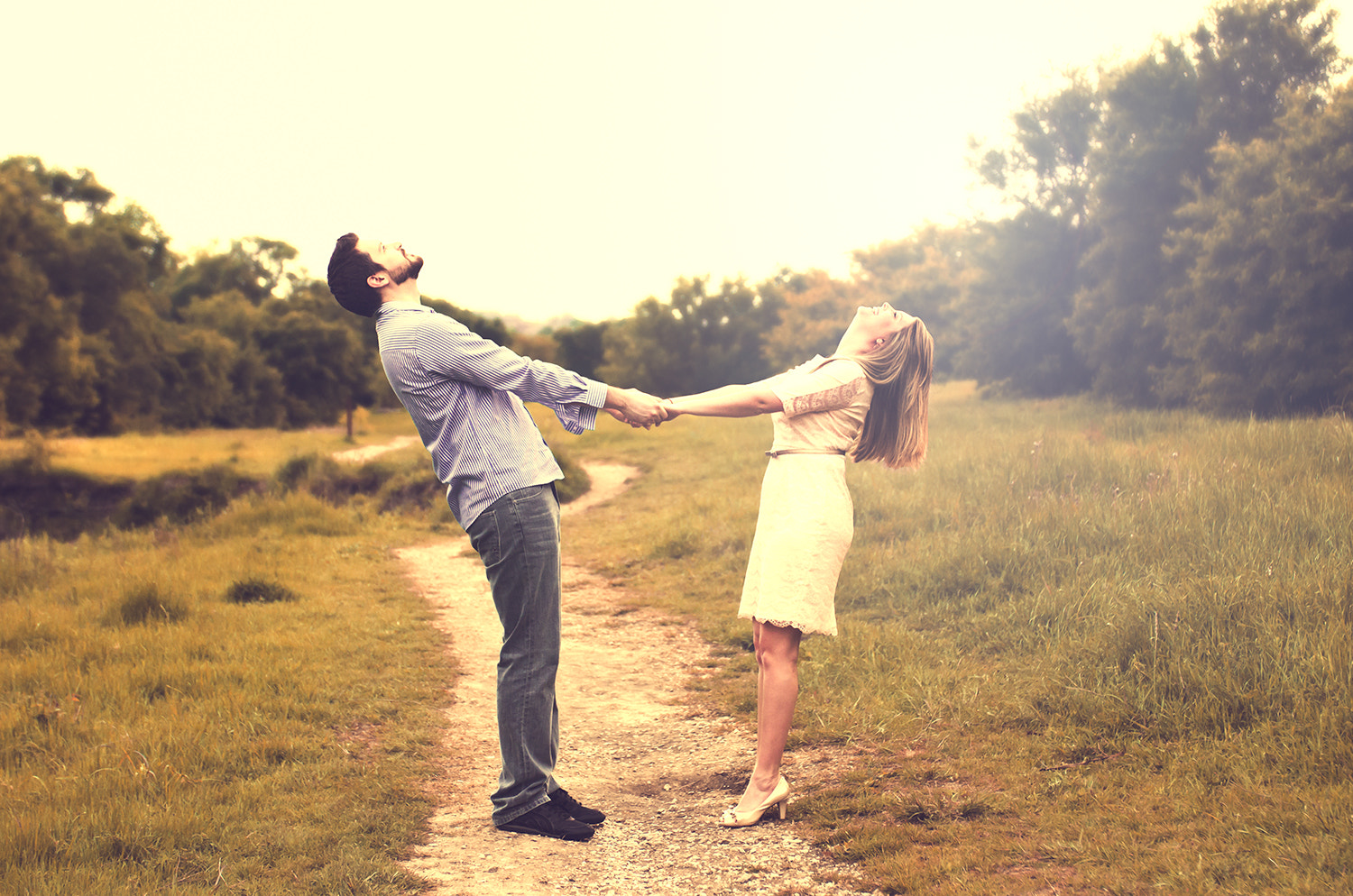 Photograph Engagement Session by Brandon LaJoie on 500px