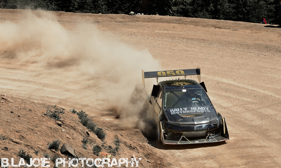 Dave Carapetyan at PPIHC 2011