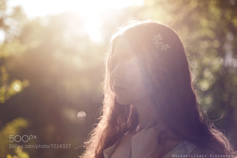 Photograph Sunlight by Alexandra Schastlivaya on 500px