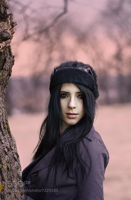 Photograph SUNRISE'S PORTRAIT by Ioanna Dragusin on 500px