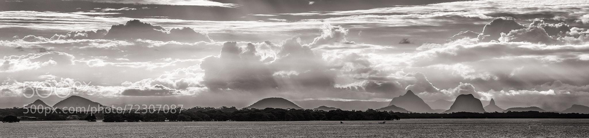 Photograph Pumestone Panorama by Matthew Post on 500px