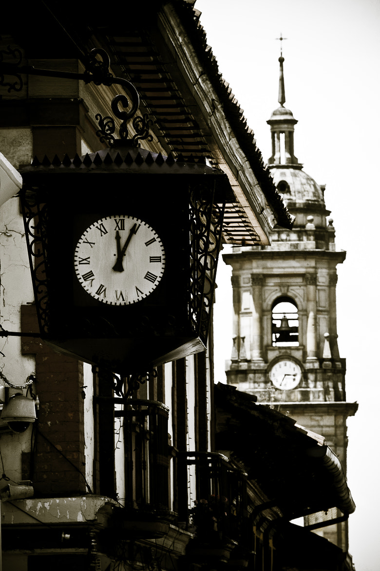 Photograph What Hour it is? by Gabriel Cusmir on 500px