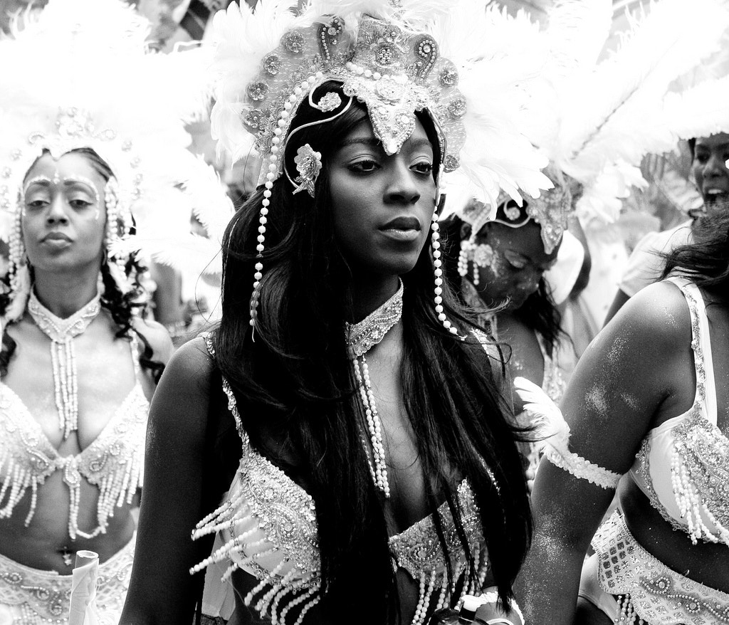 Photograph West Indian Queens by RC KM on 500px