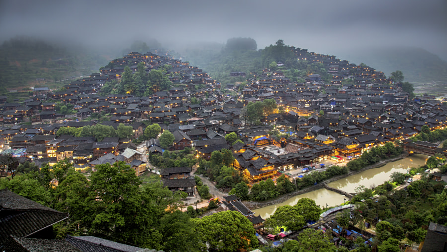 10 Beautiful Places In Asia to Travel Right Away 3