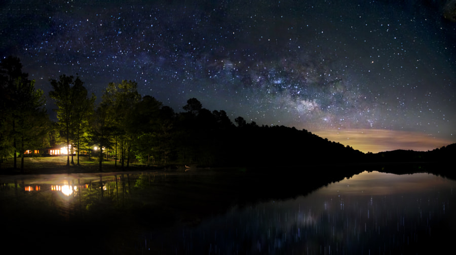 500px Blog » 50 Surreal Night Sky Images Of Every State In