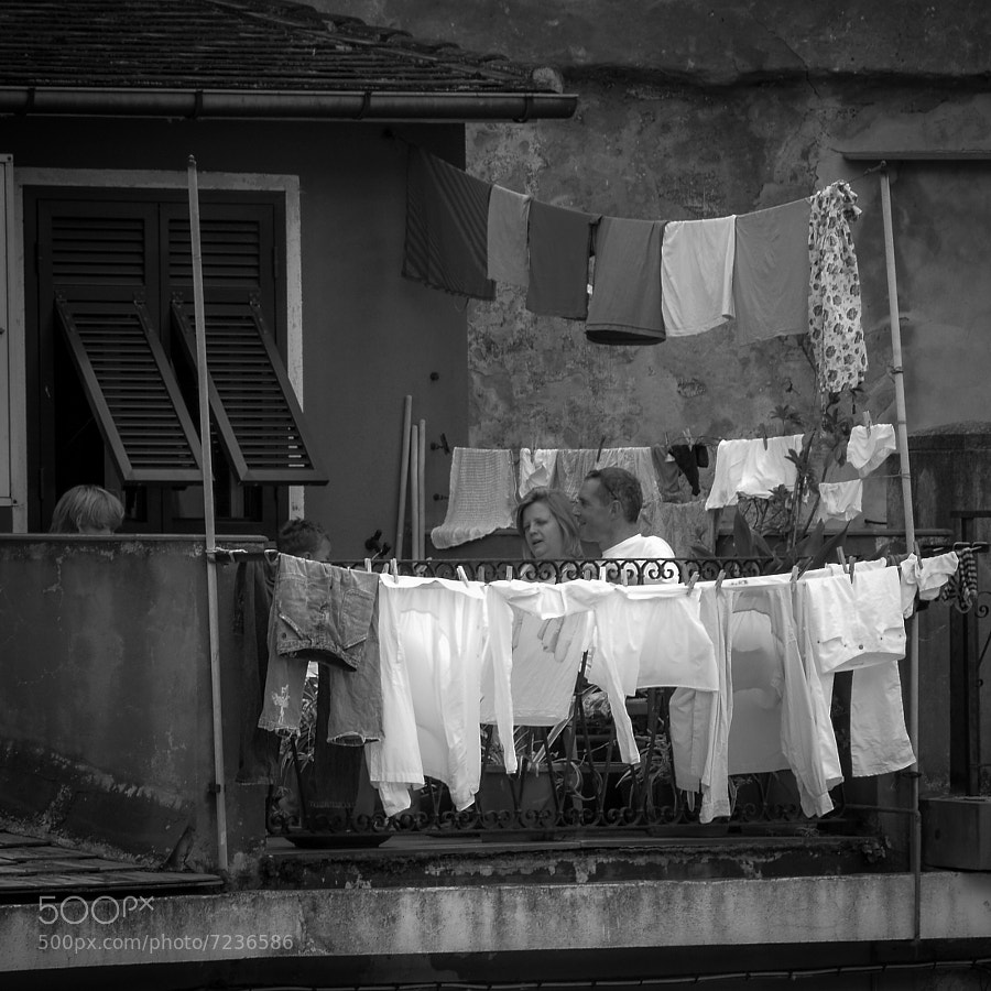 Vernazza, Italy  © Vitaliano Vitali, all rights reserved
