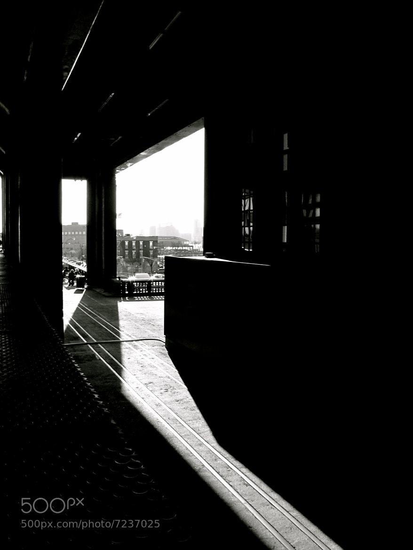 Photograph The light by Daniel Kotz on 500px