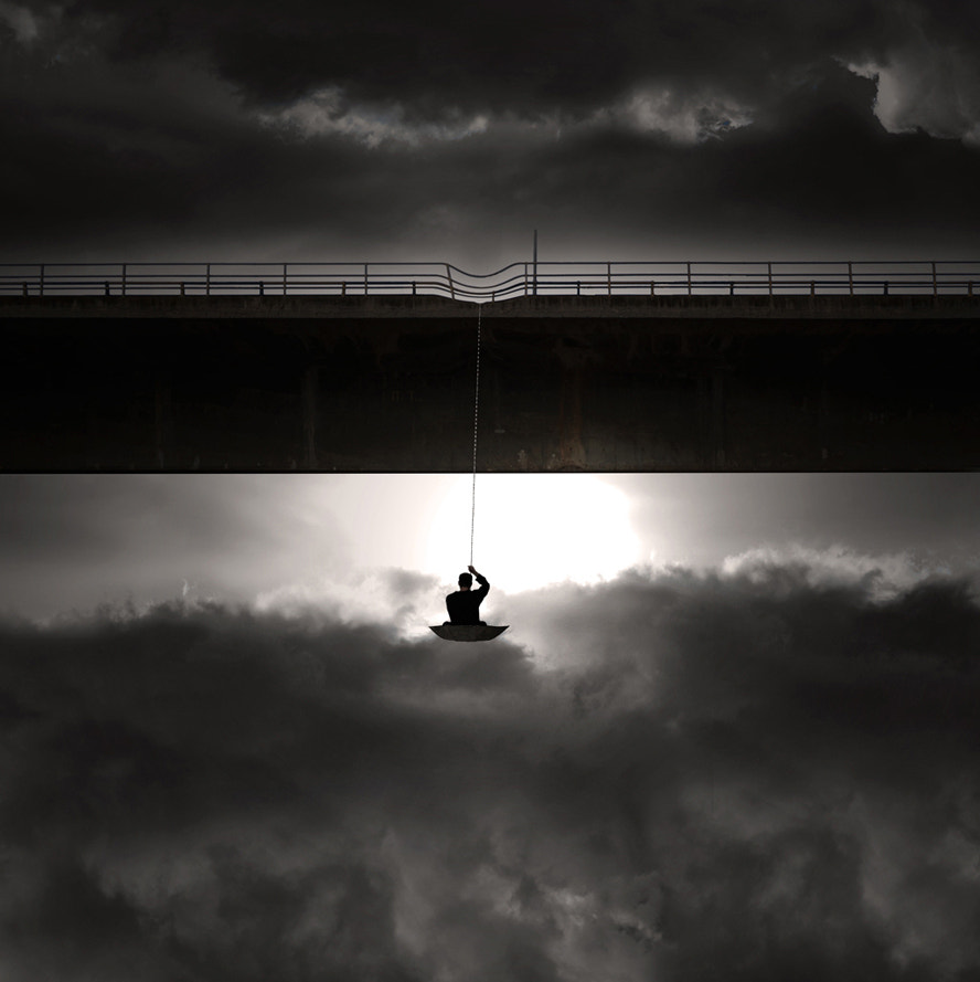 Photograph Enlightenment by George Christakis on 500px
