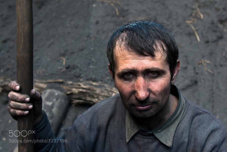 Photograph Der Kohlenbrenner by Zoltan Huszti on 500px
