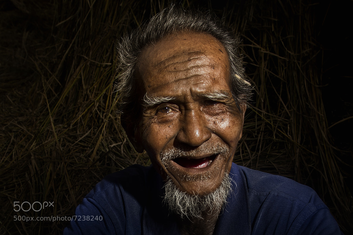 Photograph Grand Smile by Afif Farisi on 500px