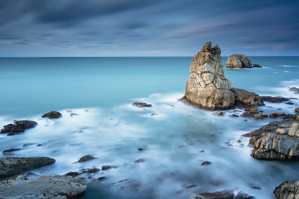 Photograph The Unseen by Francesco Gola on 500px