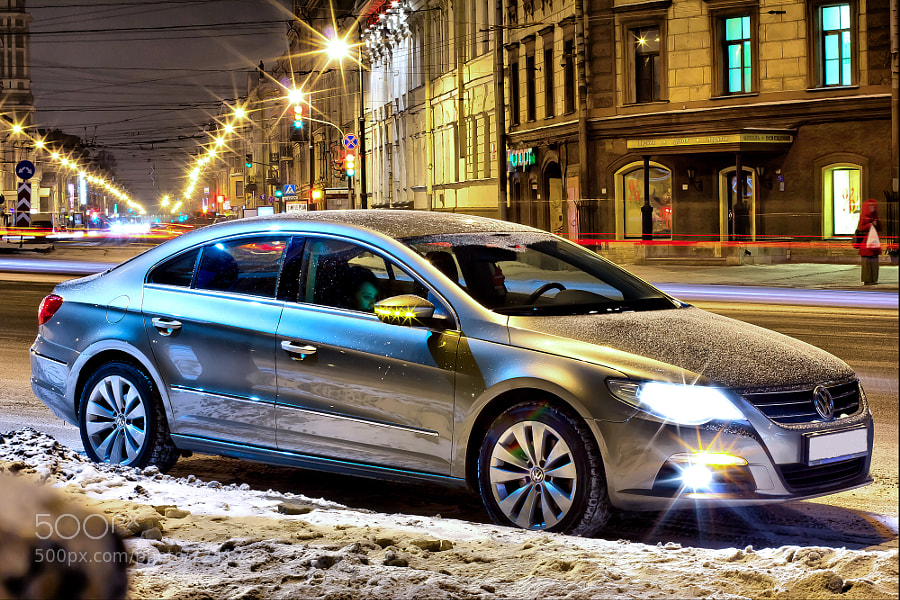 Photograph VW by Andrey Mikhailov on 500px
