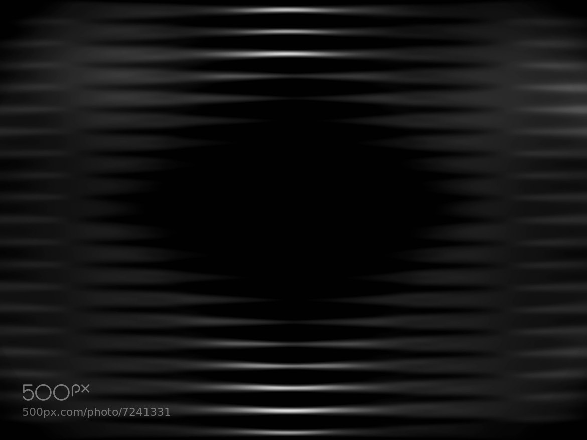 Photograph Black hole in my room (Blind) by Juan M. Ediciones on 500px