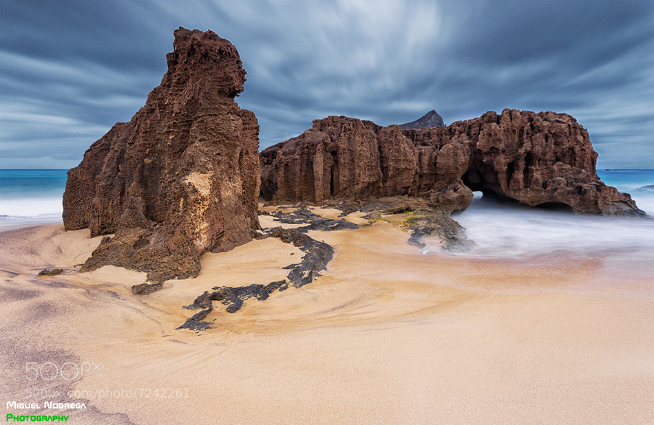 Photograph Big Rock by Claudio  Nóbrega on 500px