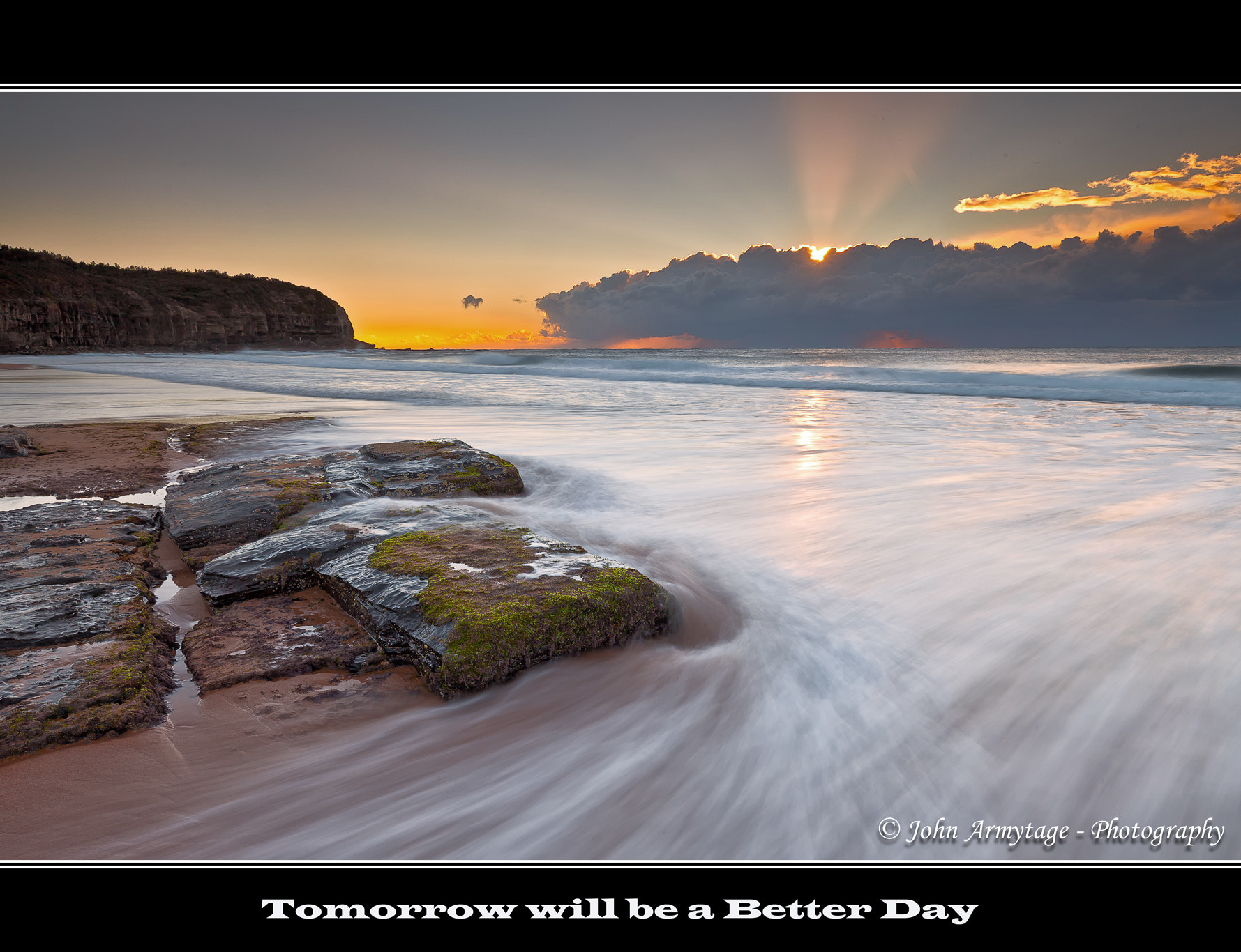 Photograph Tomorrow will be a Better Day.... by John Armytage on 500px