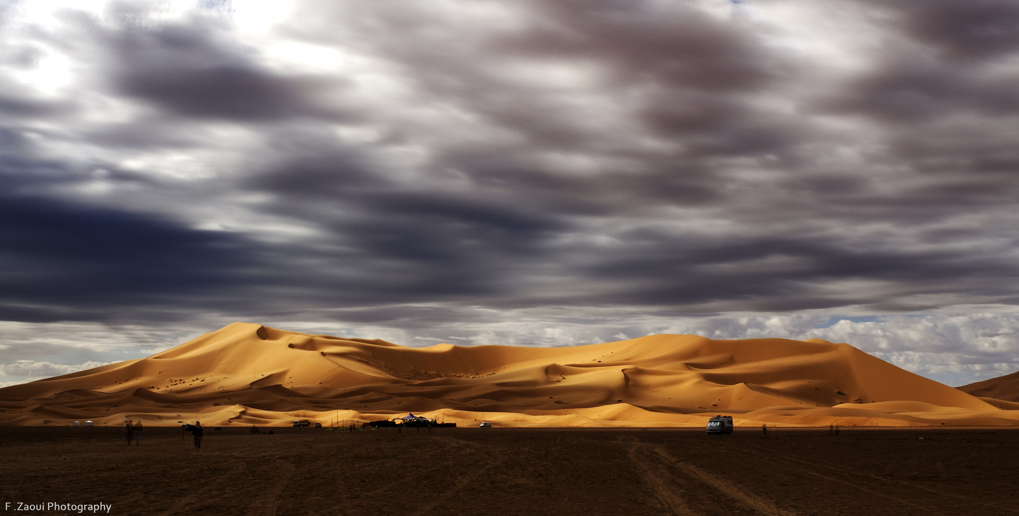Photograph A wild morning  by Fayssal Zaoui on 500px