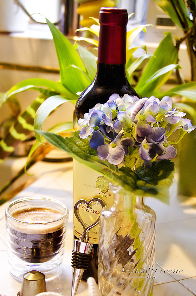 Photograph Wine + Espresso by Cass Peterson Greene on 500px