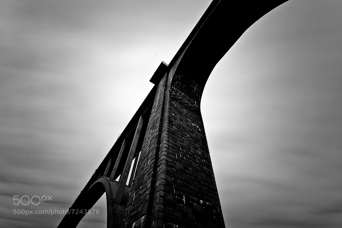 Photograph The old bridge by Rune  on 500px