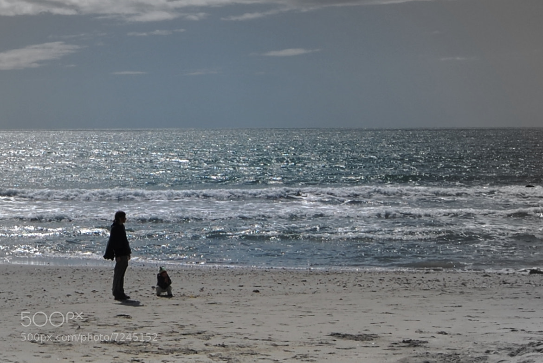 Photograph Invierno en la playa by Carlos Castellanos Ortega on 500px