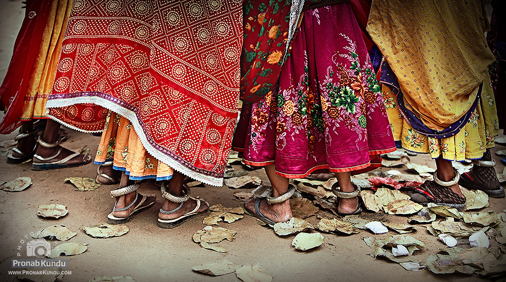 Photograph Traditional Feets by PRONAB KUNDU on 500px