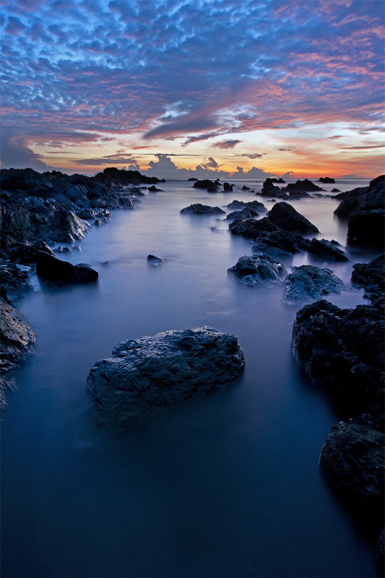 Photograph Sunrise@Terengganu, malaysia. by Lee Seesy on 500px
