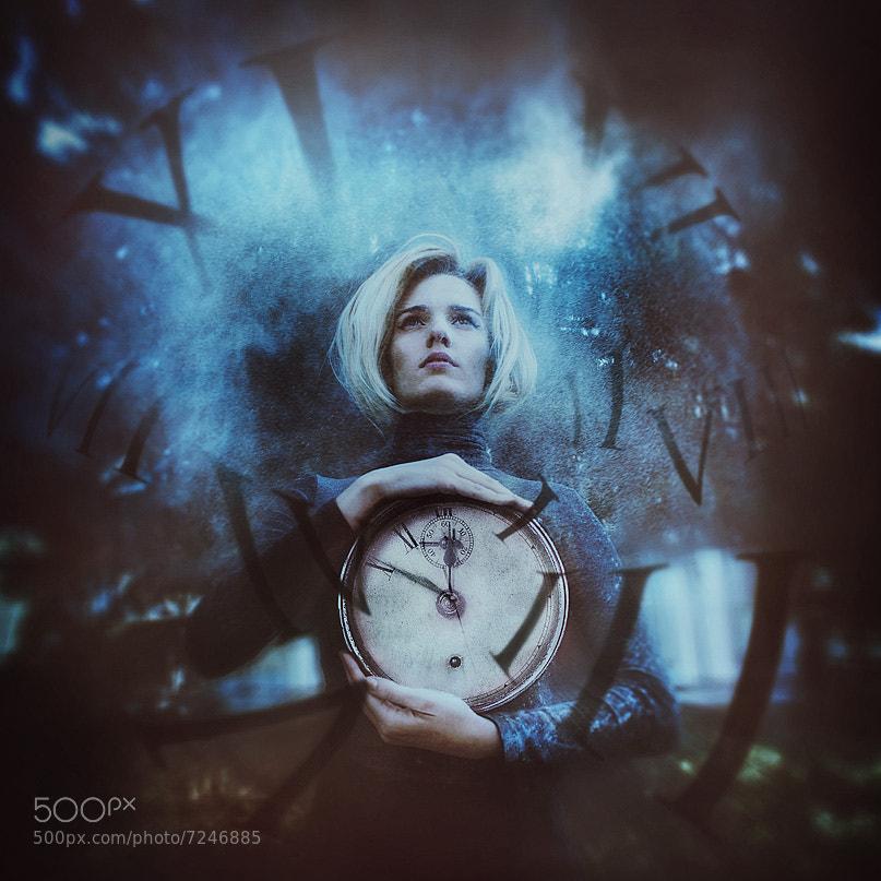 Photograph TiAnY by Daniil Kontorovich on 500px