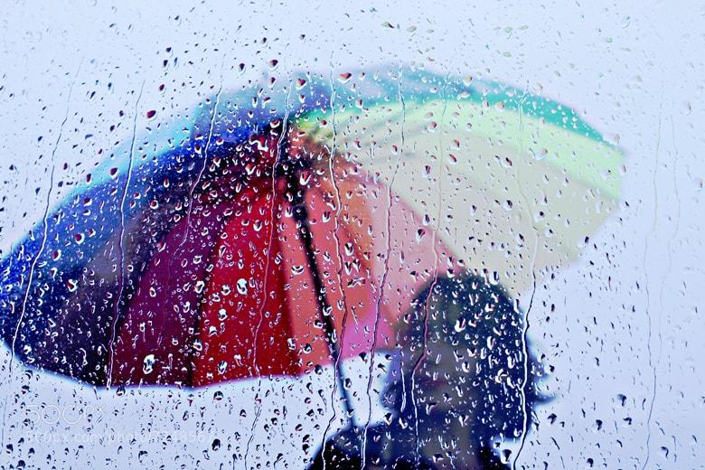 Photograph rainbow by Özlem Akekmekci on 500px