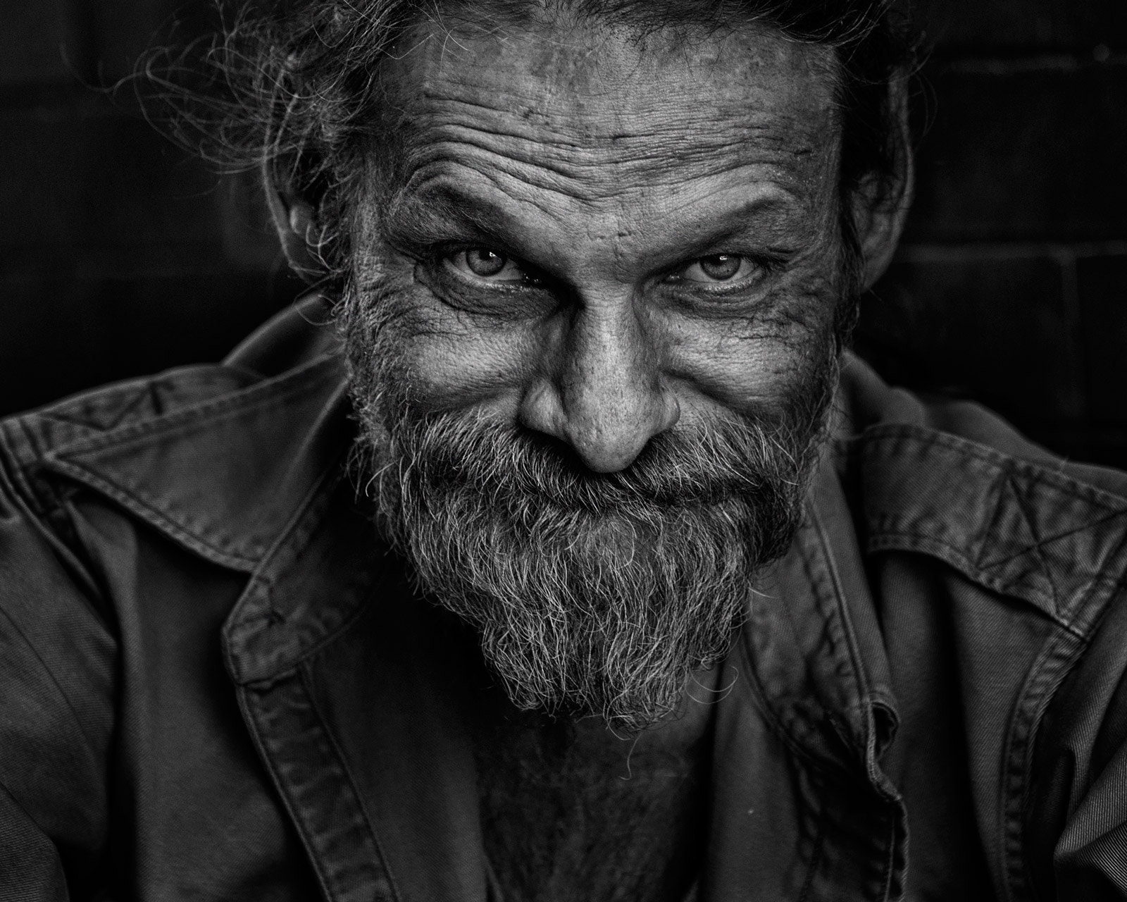 Photograph The Joker by Russ Elkins on 500px