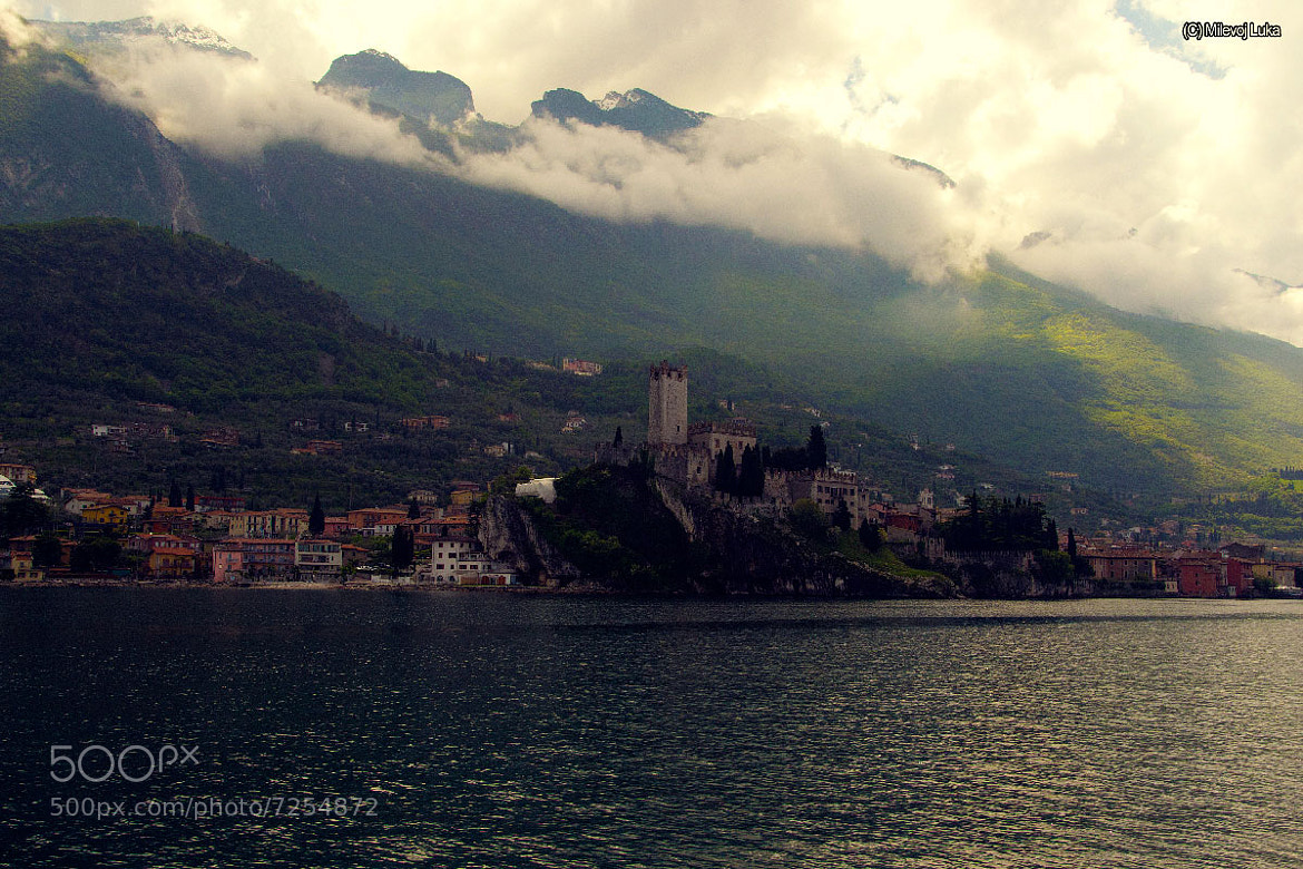 Photograph Malcesine  by Luka Milevoj on 500px