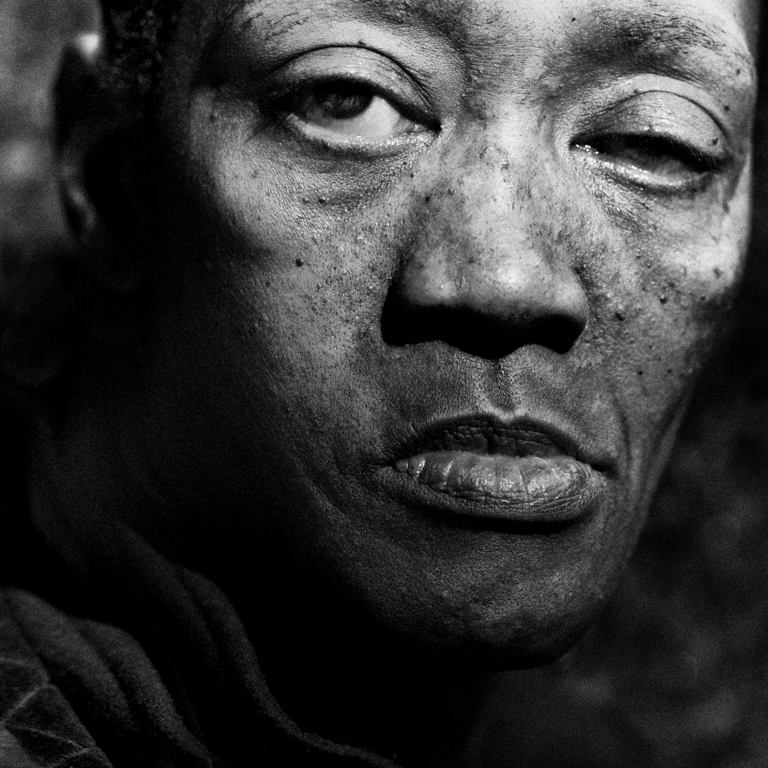 Photograph New York. by Lee Jeffries on 500px
