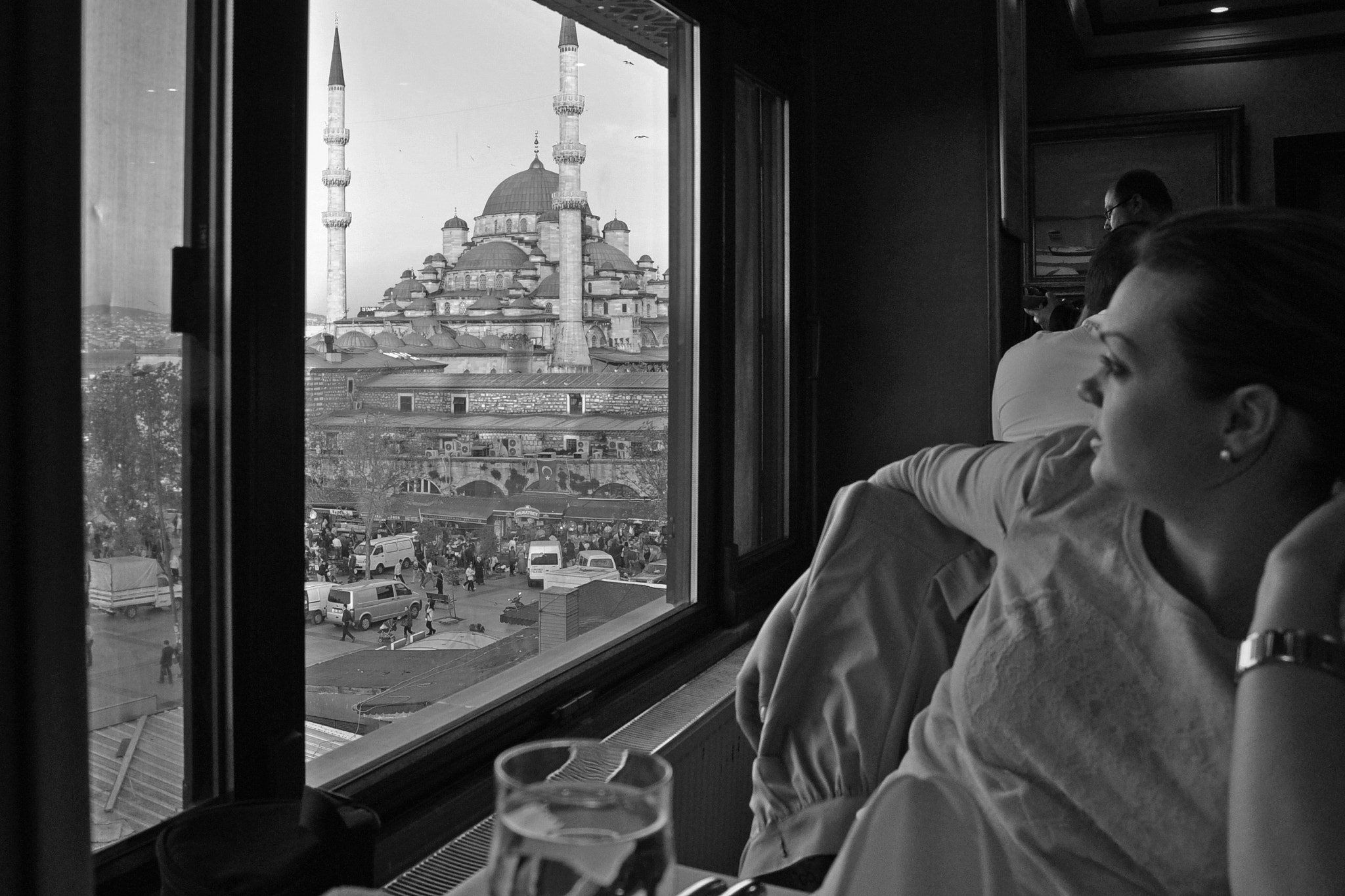 Photograph Istanbul by Erwin Rommel on 500px