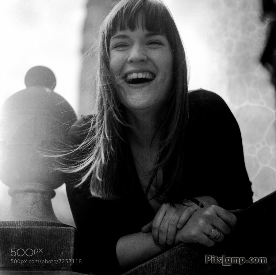 Photograph Project #30303030: Kimberly Desmet by Filip Bunkens on 500px