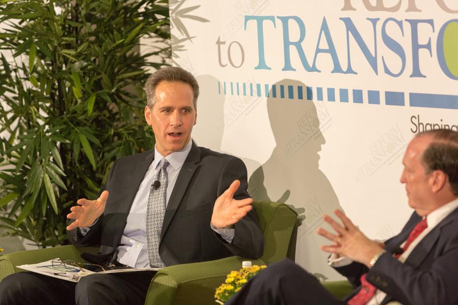 Reform to Transform 2