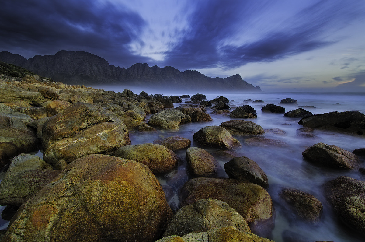 Photograph Kogelbaai by Michael Morris on 500px