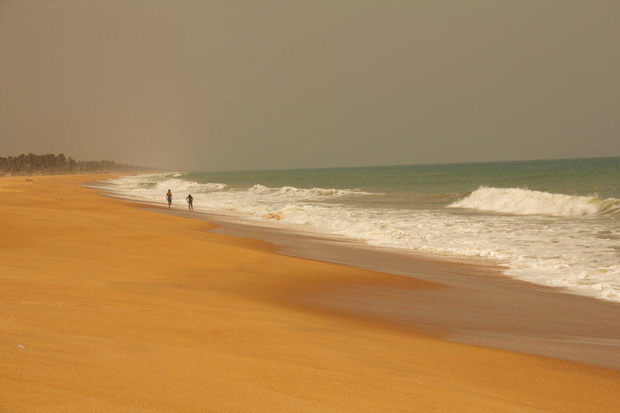 Ouidah by Emilie Marcoux on 500px.com