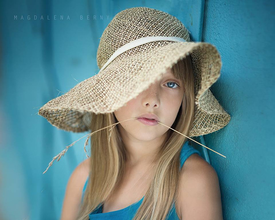 Photograph Summertime by Magdalena Berny on 500px
