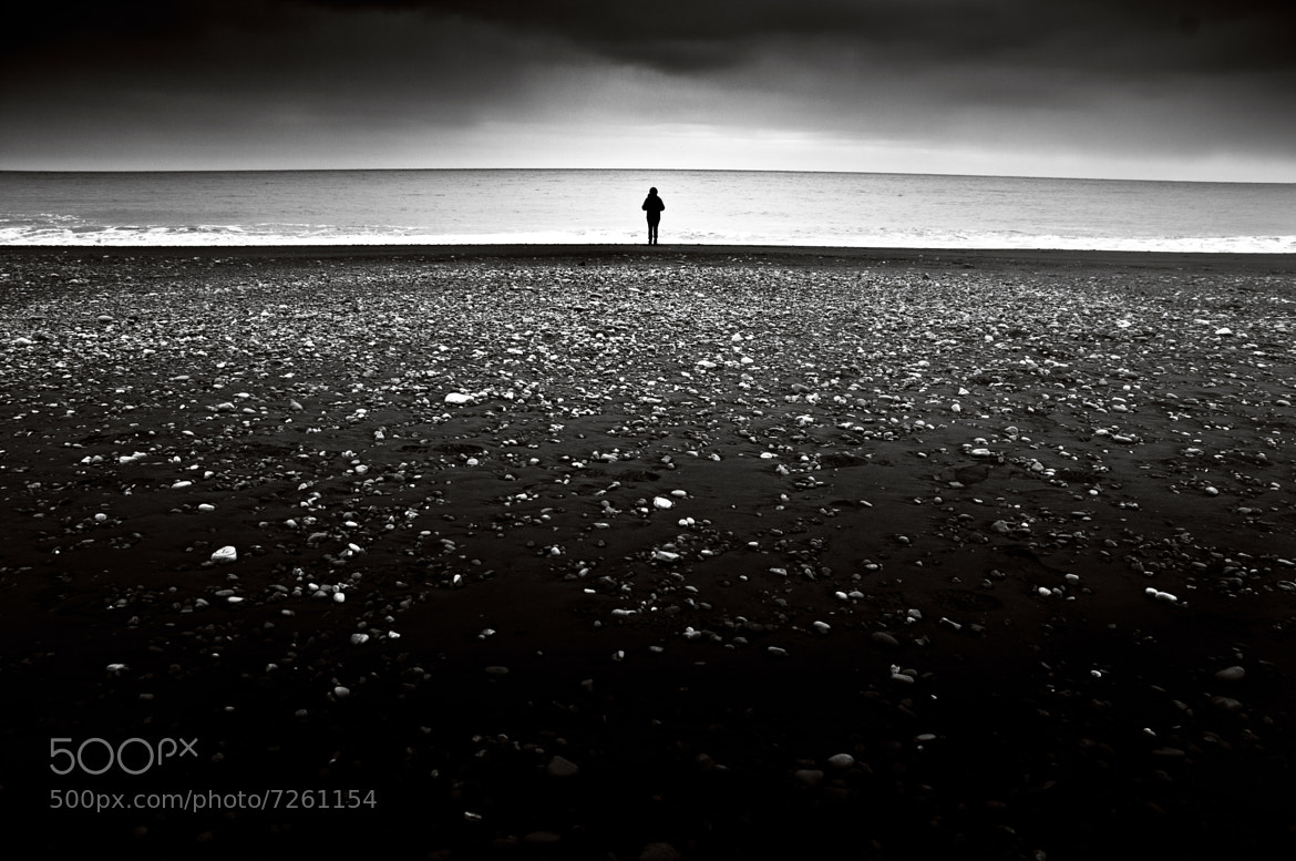 Photograph The horizon by Marc Fernandez on 500px