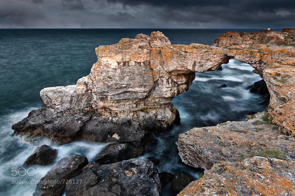 Photograph Stone Bridge by Evgeni Dinev on 500px