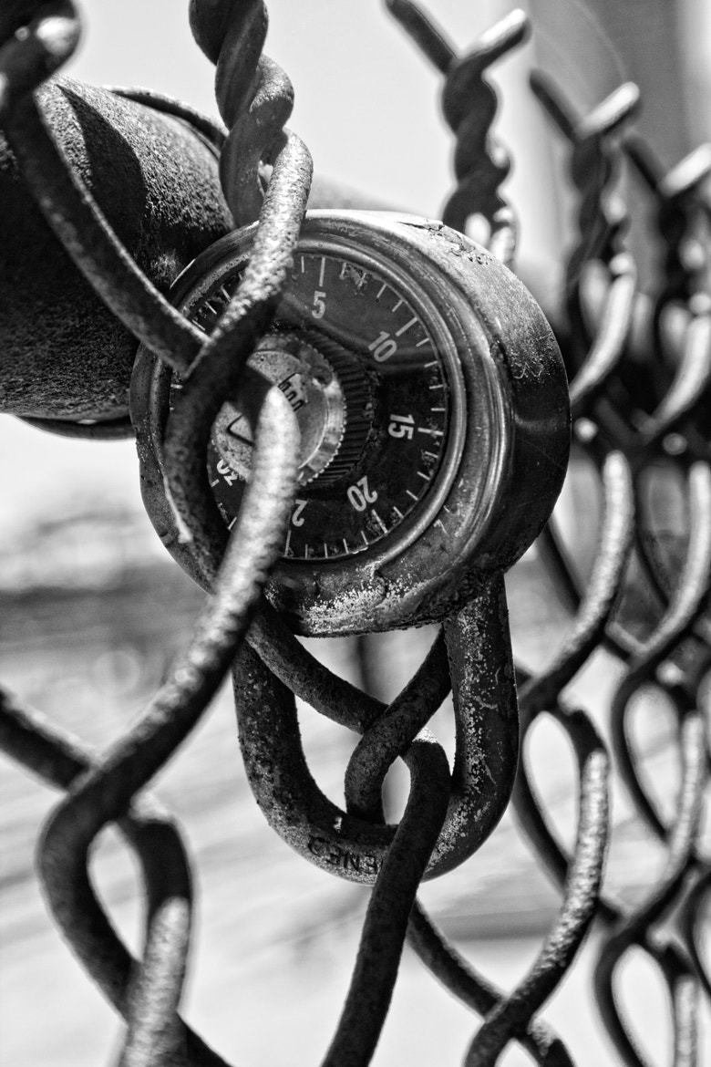 Photograph Locked by Chase Webb on 500px