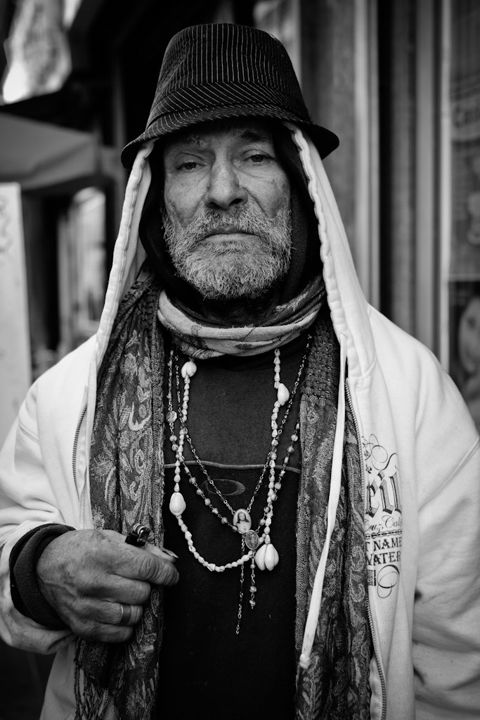 Photograph Prayer Man by Rinzi Ruiz on 500px