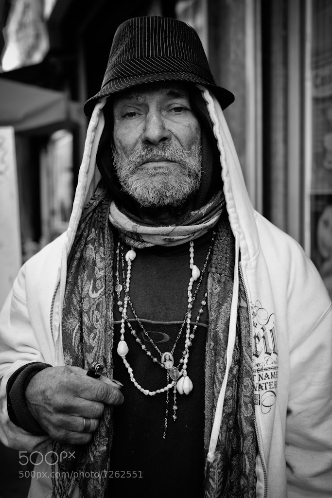 Photograph Prayer Man by Rinzi Ruiz on 500px