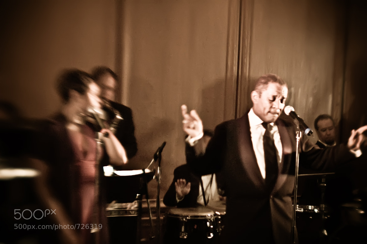 Photograph The Wedding Singers by Brian Burt on 500px
