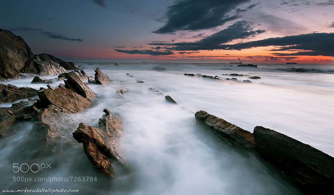 Photograph The rocks  by Mirko  Rubaltelli on 500px