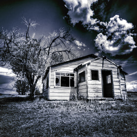 Long Forgotten by Knate Myers (KnateMyers)) on 500px.com