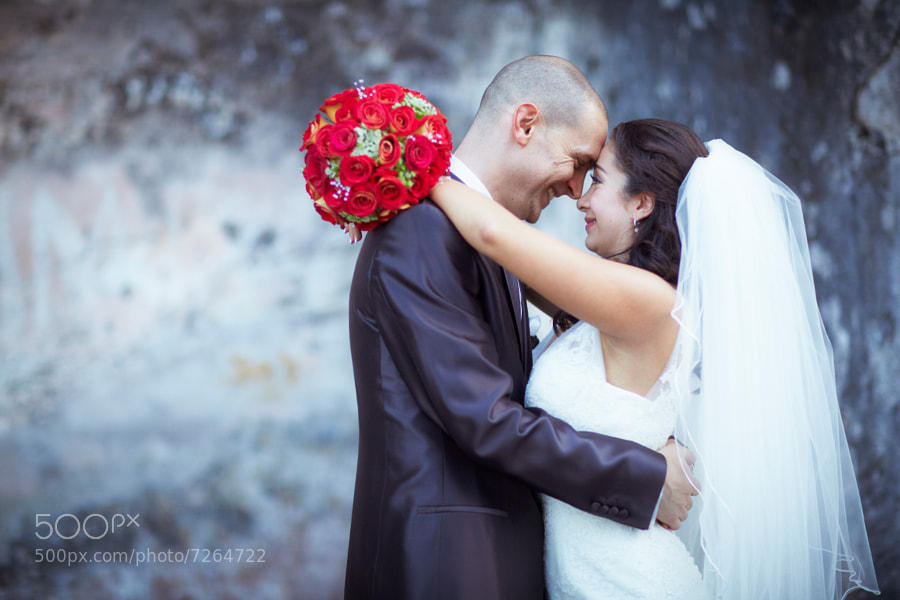 Sara y Frederic Wedding by Luis Corona (inquadratura) on 500px.com