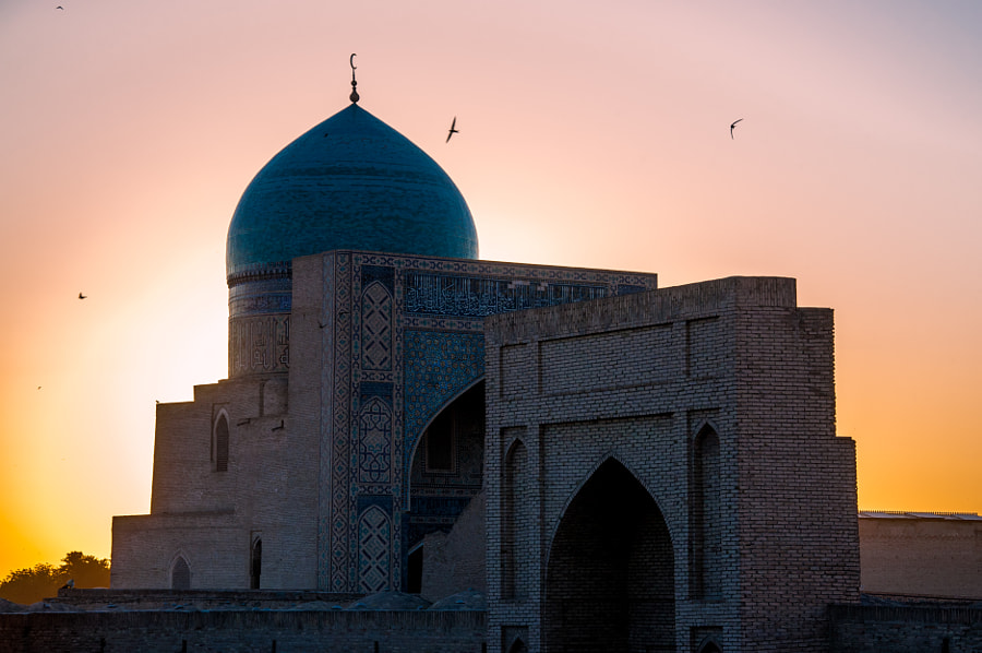 Photograph Bukhara - 2 by Enrico Zappino on 500px