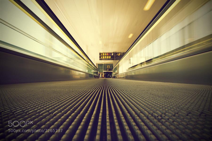 Photograph Walkway by Juan Novakosky on 500px