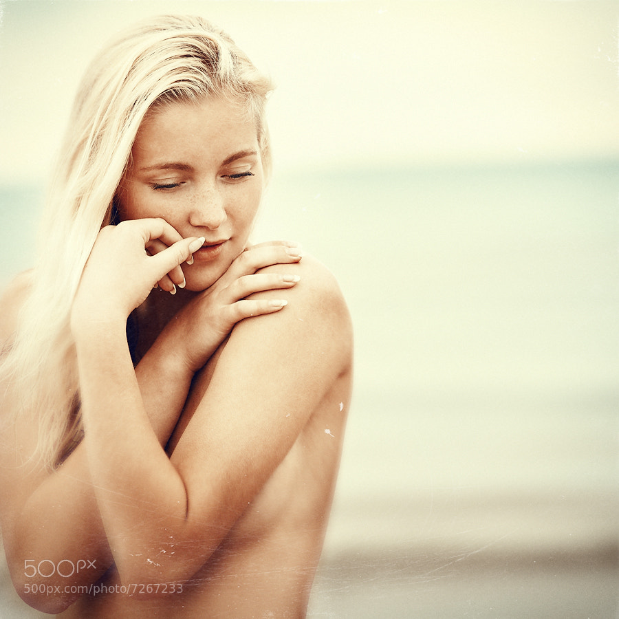 Photograph Ieva by Alexander Ivanov on 500px