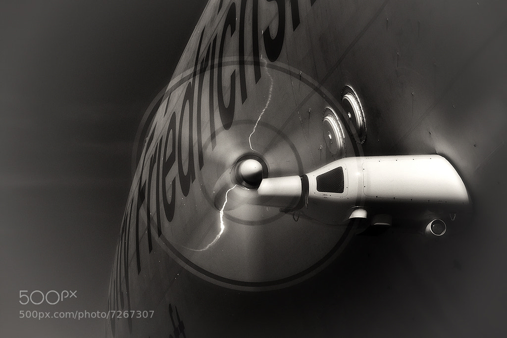 Photograph WindMachine by Thomas Schlueter on 500px