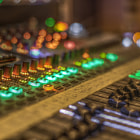 ������, ������: Sound Mixer HDR